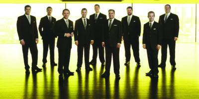 University of Dubuque Live at Heritage Center Presents: CANTUS Vocal Ensemble: No Greater Love than This