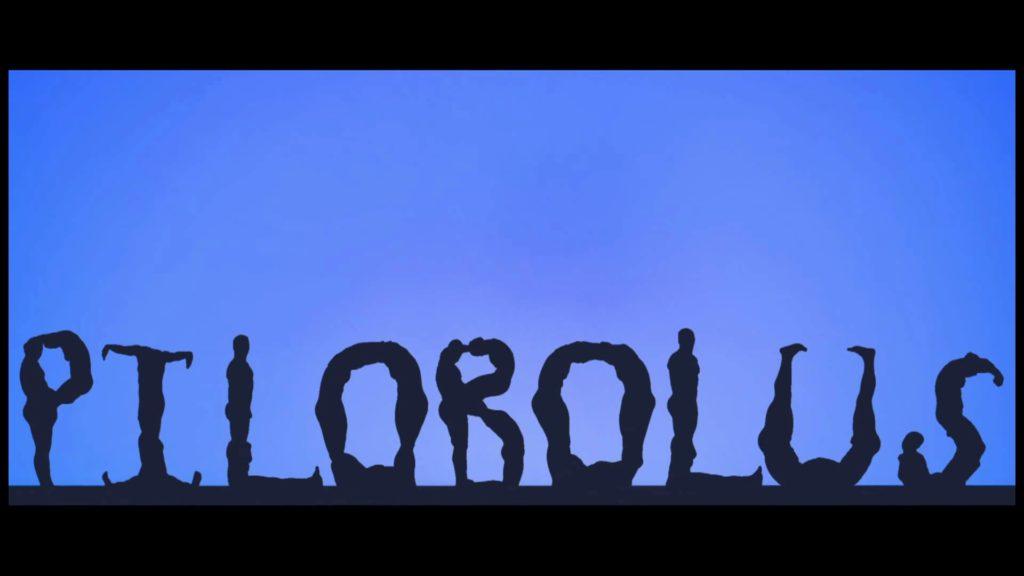 University of Dubuque Live at Heritage Center Presents: Pilobolus Dance Theater presents Shadowland