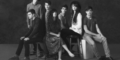 University of Dubuque Live at Heritage Center Presents: The Hunts, indie-folk band