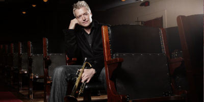 University of Dubuque Live at Heritage Center Presents: Columbus Symphony Orchestra with guest jazz trumpeter Chris Botti
