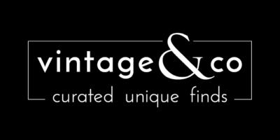 2017 Vintage & Co Spring Market