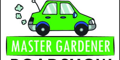 Master Gardener Road Show