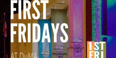 First Fridays at DuMA