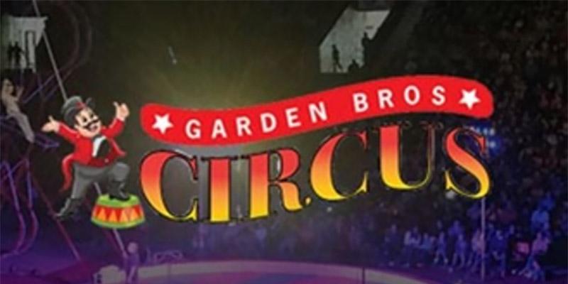 Garden Brothers Circus Dubuque365